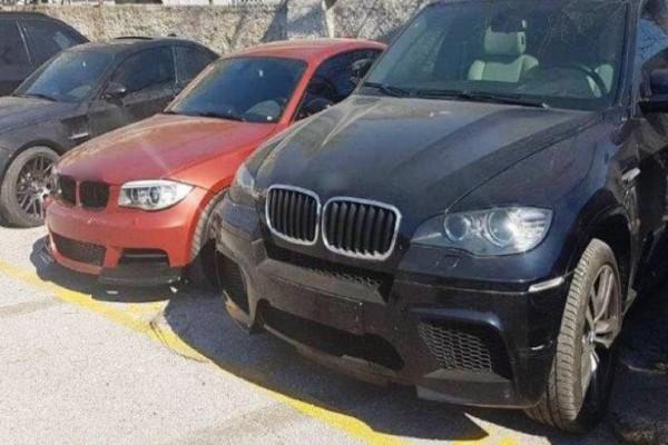 Πανικός στην αγορά της Αθήνας: Πολυτελή αυτοκίνητα από 150 ευρώ! Δείτε αναλυτικά την λίστα