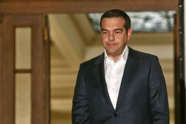 Αλέξης Τσίπρας: Ψάχνω ημερομηνία για εκλογές τον Οκτώβριο...