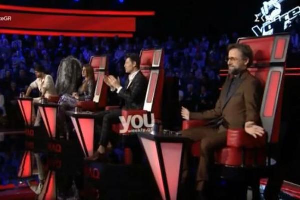 The Voice: Το