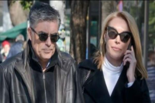 """""""Έκανα σ@ξ με τον Νίκο Ευαγγελάτο στην..."""": Απίστευτη αποκάλυψη της Τατιάνας Στεφανίδου!"""