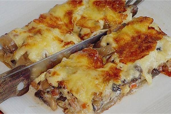 Μανιταρόπιτα: Μια πανεύκολη συνταγή για αρχάριους, για ένα αγαπημένο πιάτο