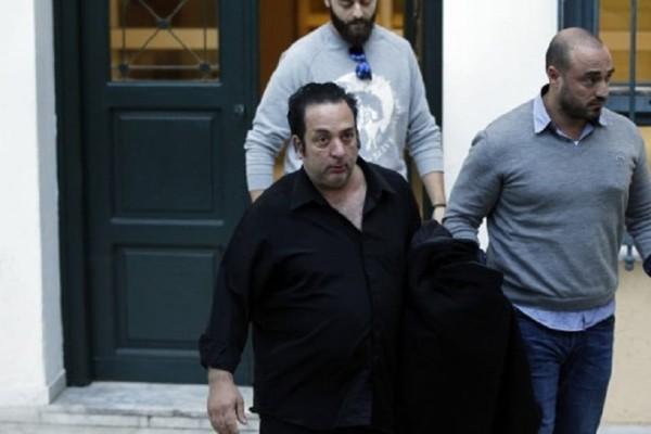 Κύκλωμα λαθρεμπορίας χρυσού: Κατέθεσε αίτημα αποφυλάκισης ο Ριχάρδος! - Τεράστια «γκάφα» με τη δικογραφία;
