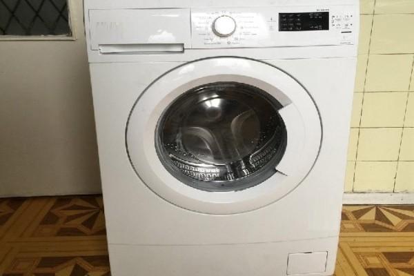 Σοκ: 3χρονο αγγελούδι πέθανε μέσα σε... πλυντήριο! Τον έβαλε ο αδελφός του!