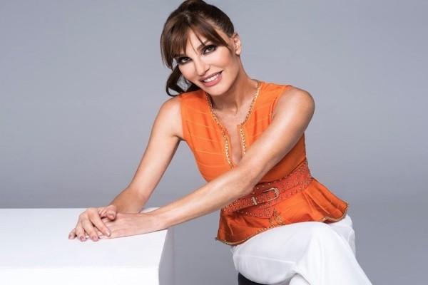 Βίκυ Χατζηβασιλείου: Η παρουσιάστρια αποκαλύπτει ποιον έχει κάνει block στα social media!