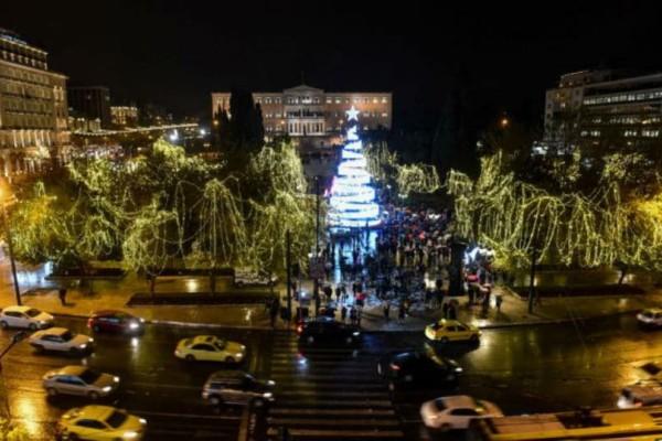 Η Αθήνα