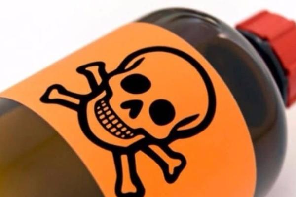Τραγωδία: Δηλητηρίασαν τον Κυριάκο! Έπεσε νεκρός