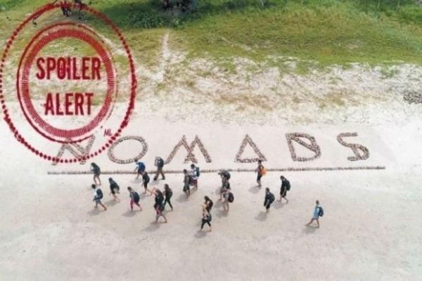 Nomads Διαρροή: Έσκασε τώρα! Αυτός είναι ο μεγάλος νικητής του ριάλιτι επιβίωσης!