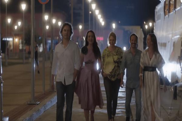 «Λόγω Τιμής»: Η αγαπημένη μας τηλεοπτική σειρά επιστρέφει μετά από 20 χρόνια! - Αυτό είναι το πρώτο trailer!