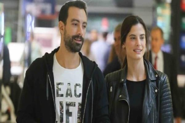 Σάκης Τανιμανίδης - Χριστίνα Μπόμπα: Θα παρουσιάσουν μαζί εκπομπή; (Video)