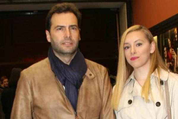 Παναγιώτης Μπουγιούρης: Απαντάει για πρώτη φορά στις φήμες χωρισμού με την Κλέλια Μενελάου!