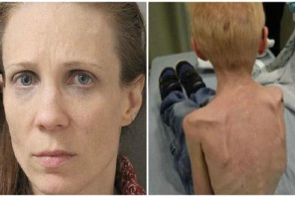 Φρίκη: Μητριά από την κόλαση! Φυλάκισε σε ντουλάπι τον 5χρονο θετό της γιο