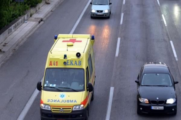 Νεκρός μέσα στην φυλακή δολοφόνος εγκλήματος που συγκλόνισε το Πανελλήνιο!