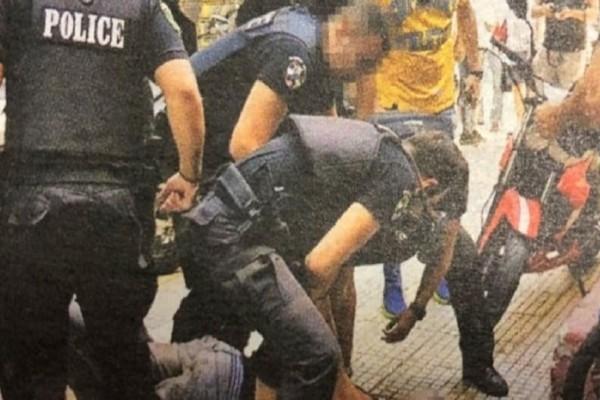 Ζακ Κωστόπουλος: Αυστηρές ποινές στους αστυνομικούς που εμπλέκονται στο συμβάν!