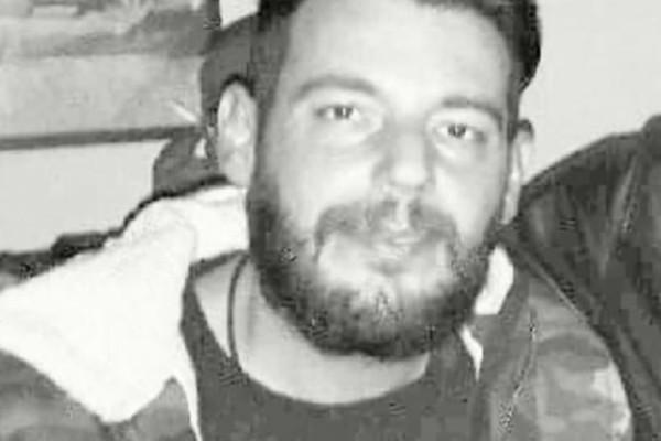Κρήτη: Θλίψη για τον 35χρονο Αντώνη που