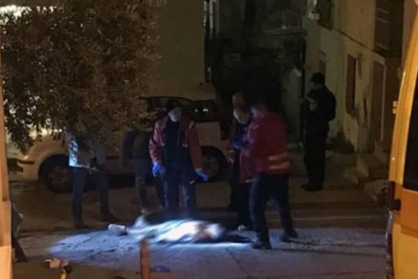 Καβάλα: Η ανακοίνωση της ΕΛΑΣ για τη δολοφονία του 18χρονου