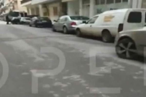Θανάσης Τζήλος: Βίντεο ντοκουμέντο από τη στιγμή του ξυλοδαρμού!