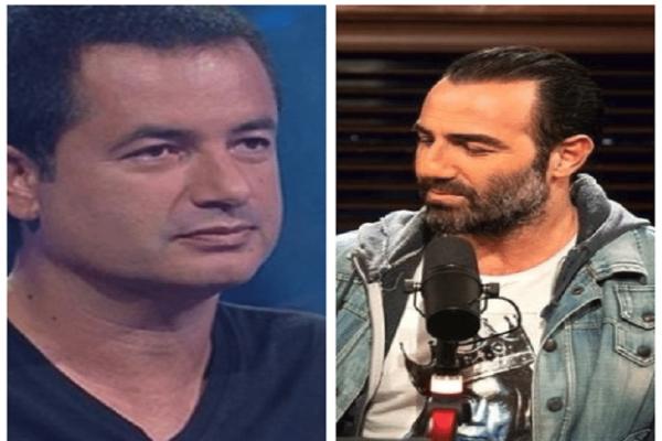 «Πόλεμος» Ατζούν Ιλιτζαλί - Αντώνη Κανάκη! - Οι σκληρές κουβέντες και οι 4 παρουσιαστές του Survivor!