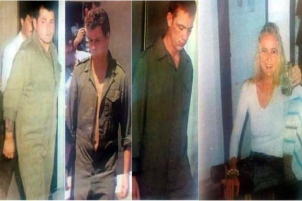 «Απόψε θα κτυπήσω μια γυναίκα»: Η άγρια δολοφονία μιας ξεναγού στην Αγία Νάπα από 3 μεθυσμένους Βρετανούς στρατιώτες!