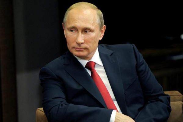 Παγκόσμιος συναγερμός: Νεκρός ο Βλάντιμιρ Πούτιν μέσα στο 2019!