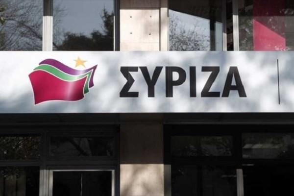 Βόμβα και στα γραφεία του ΣΥΡΙΖΑ!
