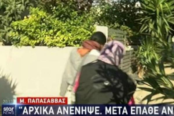 Θρήνος στο Φάληρο: Έτσι κρεμάστηκε ο 6χρονος! (video)