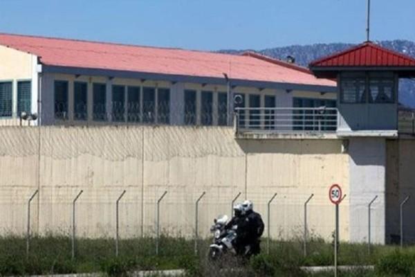 Αιματηρό περιστατικό στις φυλακές Δομοκού! - Σε σοβαρή κατάσταση ένας κρατούμενος