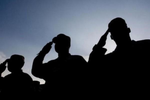 Απίστευτη τραγωδία στον ελληνικό στρατό!