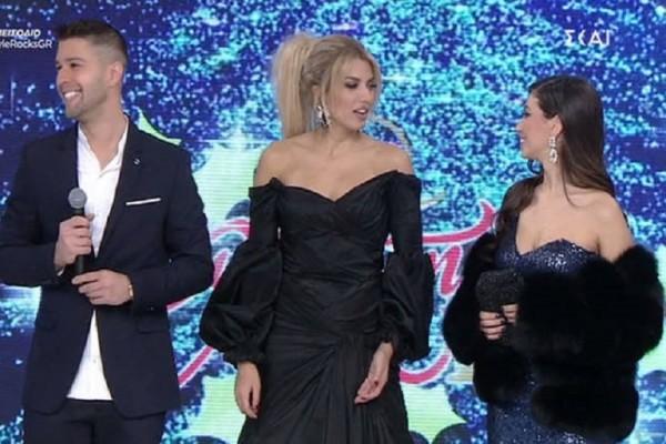 My Style Rocks Gala: Ποια παίκτρια πήρε τα 2.500 ευρώ και ποια αποχώρησε! (Video)