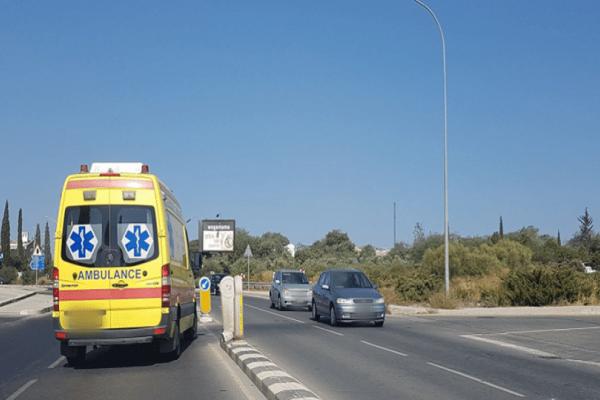 Σοκ στην Κύπρο: Γυναίκα έπεσε στον γκρεμό την ώρα που έβγαζε... φωτογραφίες!