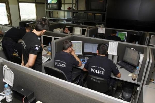 Ξέρατε ότι μπορείτε να επικοινωνήσετε με την Αστυνομία με SMS;