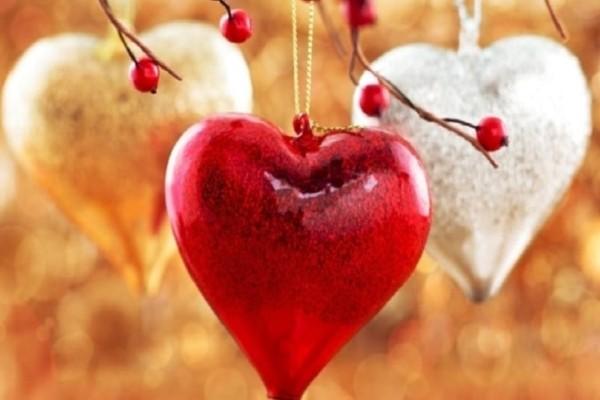 Ζώδια: Εβδομαδιαίες ερωτικές προβλέψεις από 10 έως 16 Δεκεμβρίου!