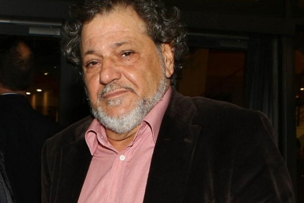 Γιώργος Παρτσαλάκης: Ο ηθοποιός μας συστήνει για πρώτη φορά τους κούκλους γιους του!