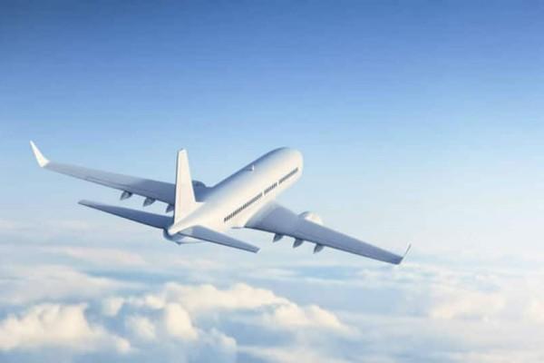 Έπος: Αεροπλάνο απογειώθηκε το 2019 και θα προσγειωθεί το... 2018!