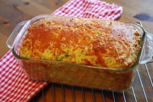 Το αλμυρό κέικ που θα λατρέψετε!