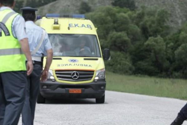 Τραγωδία στο Αγρίνιο: Νεκρός 36χρονος πολιτικός μηχανικός!