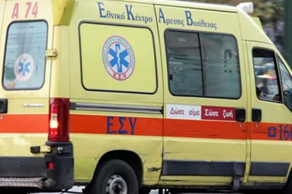 Κρήτη: Τραγωδία στο Ηράκλειο με την αυτοκτονία 72χρονου