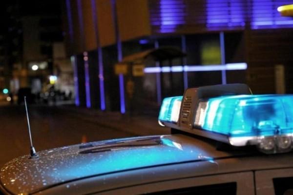 Άγρια νύχτα στην Αθήνα με δύο δολοφονίες σε Ομόνοια και Μοσχάτο!
