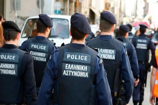 Η Ένωση Αστυνομικών Υπαλλήλων Αθηνών καταγγέλλει: Το 401 έχει γίνει το δεύτερο σπίτι μας!