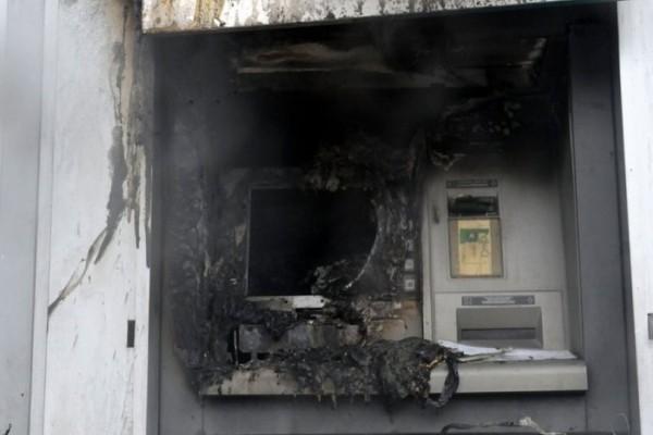 Συναγερμός στα Χανιά: Άγνωστοι ανατίναξαν ΑΤΜ!
