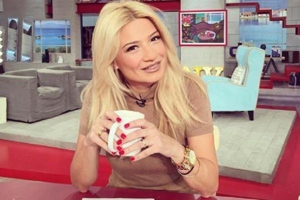 Φαίη Σκορδά: Το επικό «καρφί» από πρώην συνεργάτη της! - «Δεν ξυπνούσα με χαρά να πάω στο «Πρωινό»!