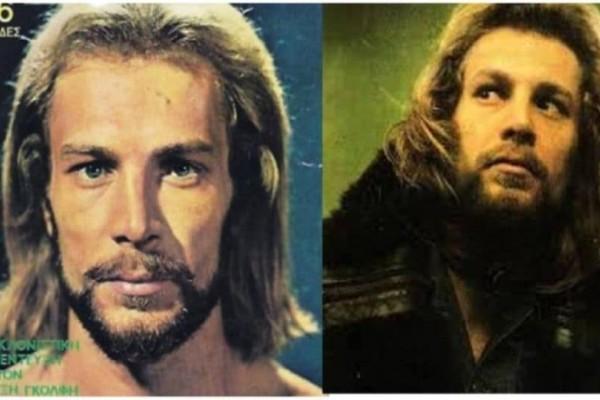 Αλέξης Γκόλφης: Ο Έλληνας που έπαιξε τον Χριστό και η τραγική ιστορία του!