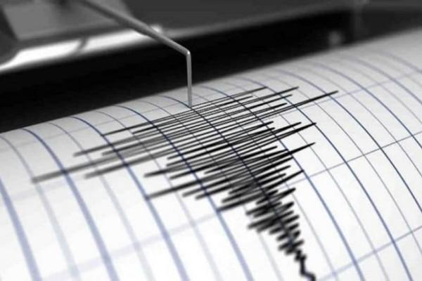 Σεισμός 4,5 ρίχτερ στη Μεσσηνία!