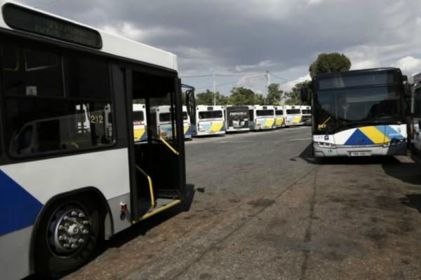 Ντροπή: Ρατσιστικό σχόλιο σε λεωφορείο του ΟΑΣΑ - «Εδώ θέσεις αράπηδων»