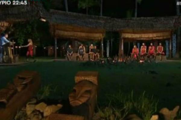 Nomads 2: Αυτοί είναι οι νέοι αρχηγοί των ομάδων! Περνάνε κατευθείαν στην τελική δεκάδα του παιχνιδιού επιβίωσης! (βίντεο)