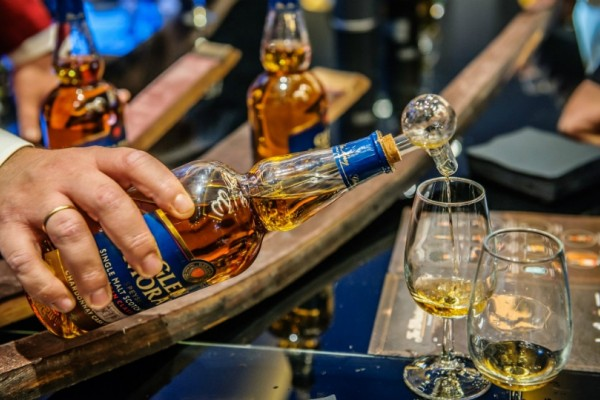 Αυτοί είναι οι νικητές των 3 double vip εισιτήριων για το Whisky Live – Τhe Culture of Whisky στην Αθήνα!
