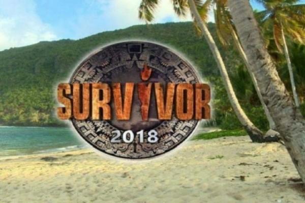 Survivor Διαρροή: Ο πρώτος σίγουρος Μαχητής! Ο Θεσσαλονικιός δημοσιογράφος που μπαίνει στο Survivor 3!