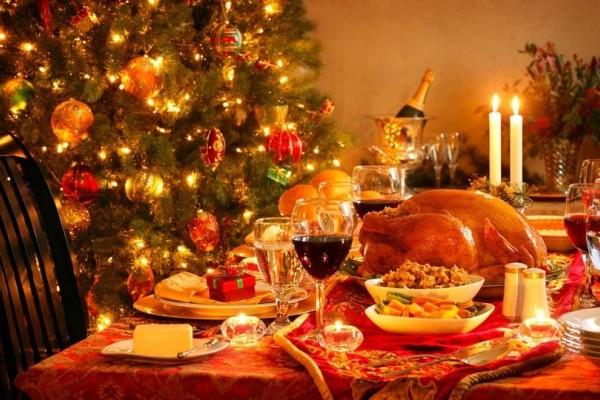 Σας αφορά: Πόσο θα κοστίσει φέτος το χριστουγεννιάτικο τραπέζι;