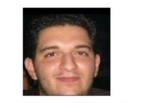 Σοκ: Πέθανε ο Ανδρέας Καϊμης σε ηλικία 34ων ετών!