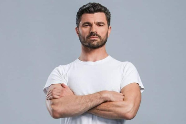 Nomads: Ο Χρήστος Βασιλόπουλος σπάει τη σιωπή του μετά τον θάνατο που τον χτύπησε!