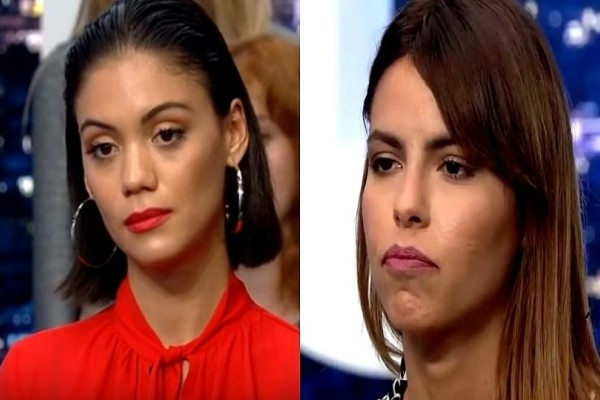 GNTM: Οι πρώτες δηλώσεις της Άννας Αμανατίδου μετά την αποχώρηση της! - «Αδειάζει» δημόσια την Μέγκι! (Video)